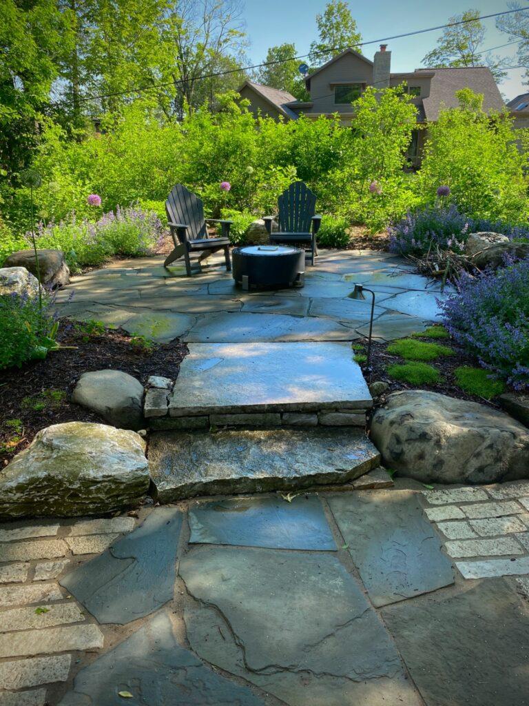 Landscape Design & Enhancements