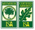 ISA Certified Member and Arborist