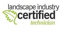 Landscape Industry Certified Technician logo
