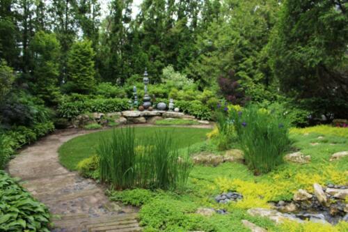 Great Lake Garden 9