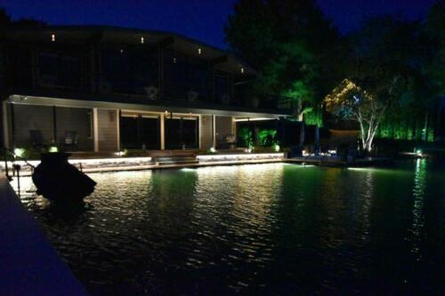 Outdoor Lighting 3