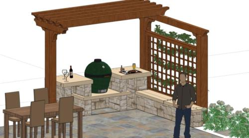 Solle Grill and Arbor Updated (2)